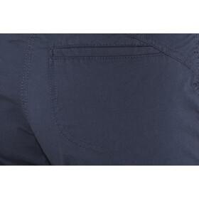 North Bend Star korte broek Dames blauw